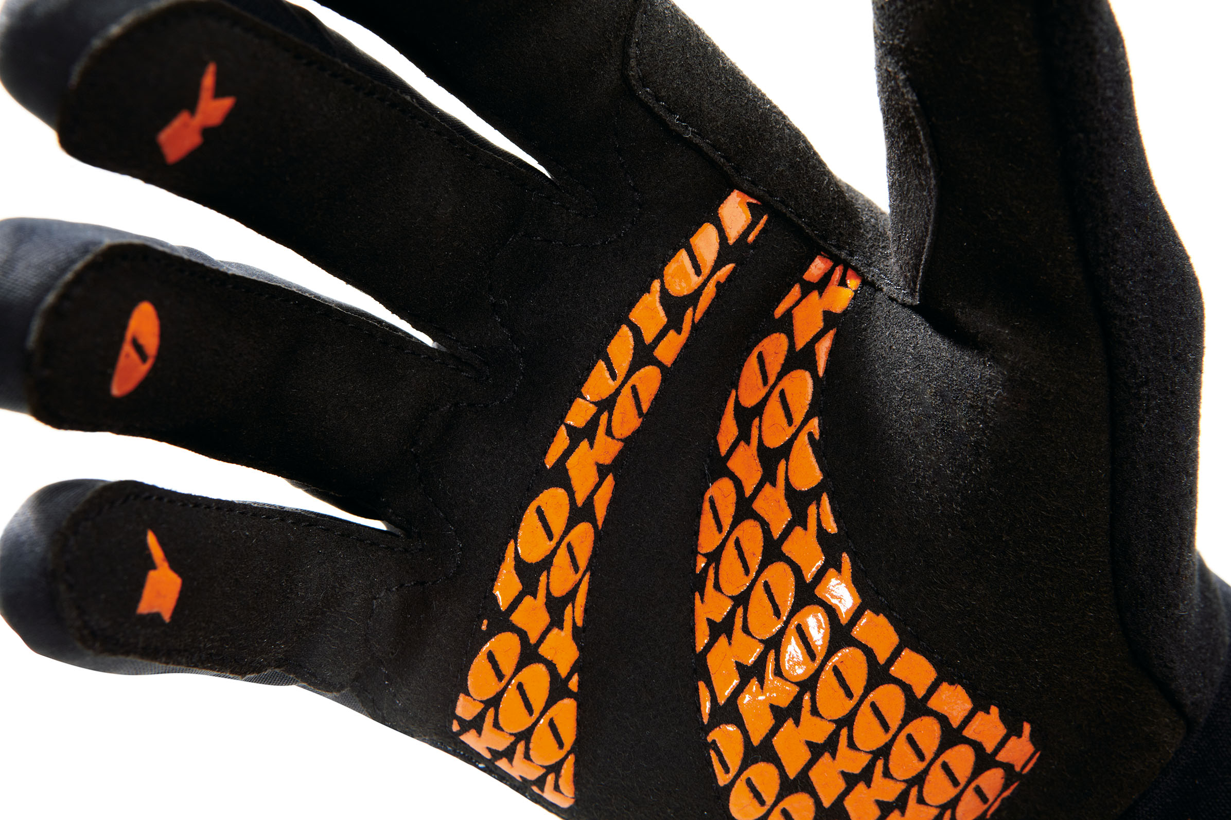 Yoko motorcycle gloves - Yoko_2013_05_13_0065