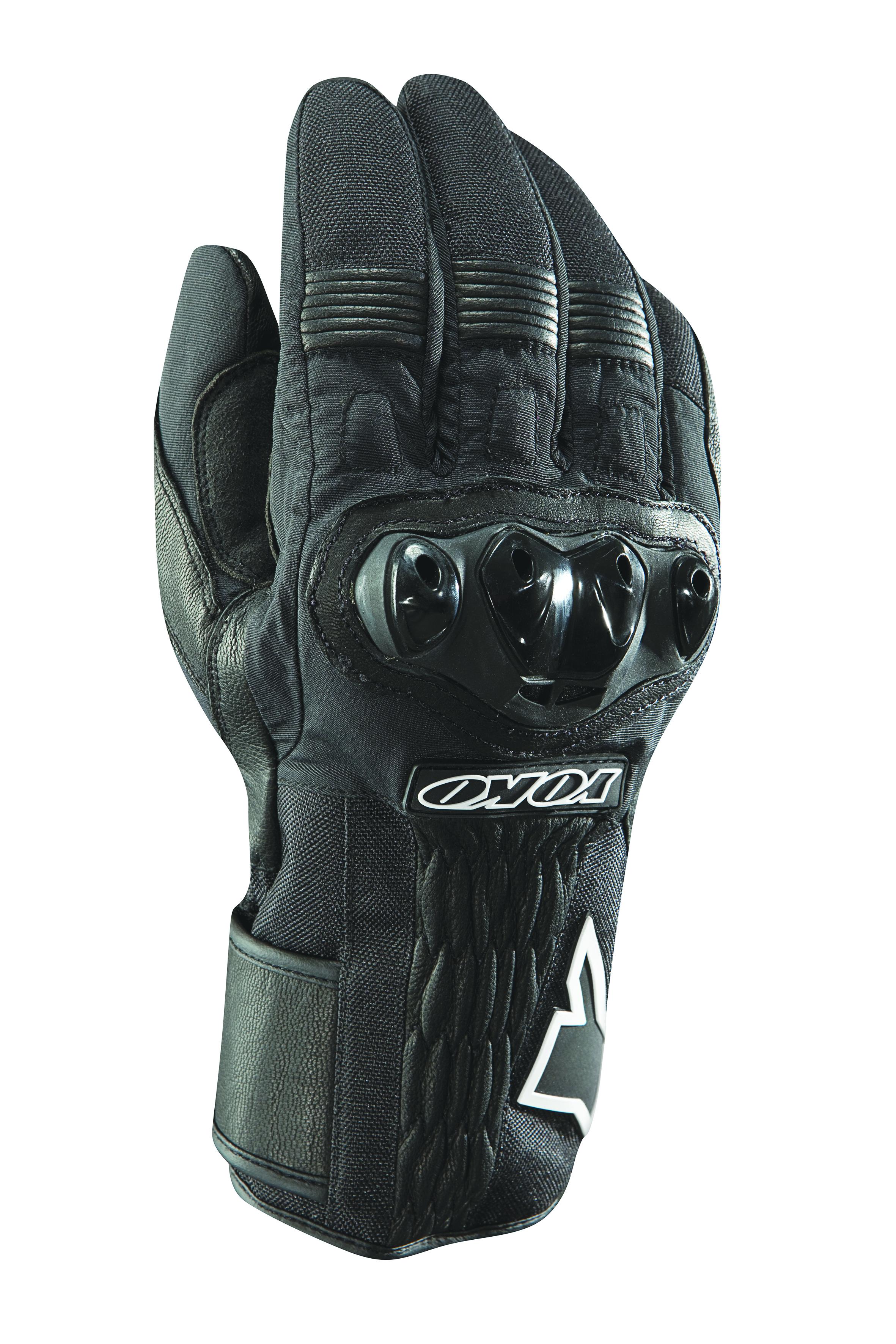 Yoko motorcycle gloves - Yg10 Waterproof 116134999 1