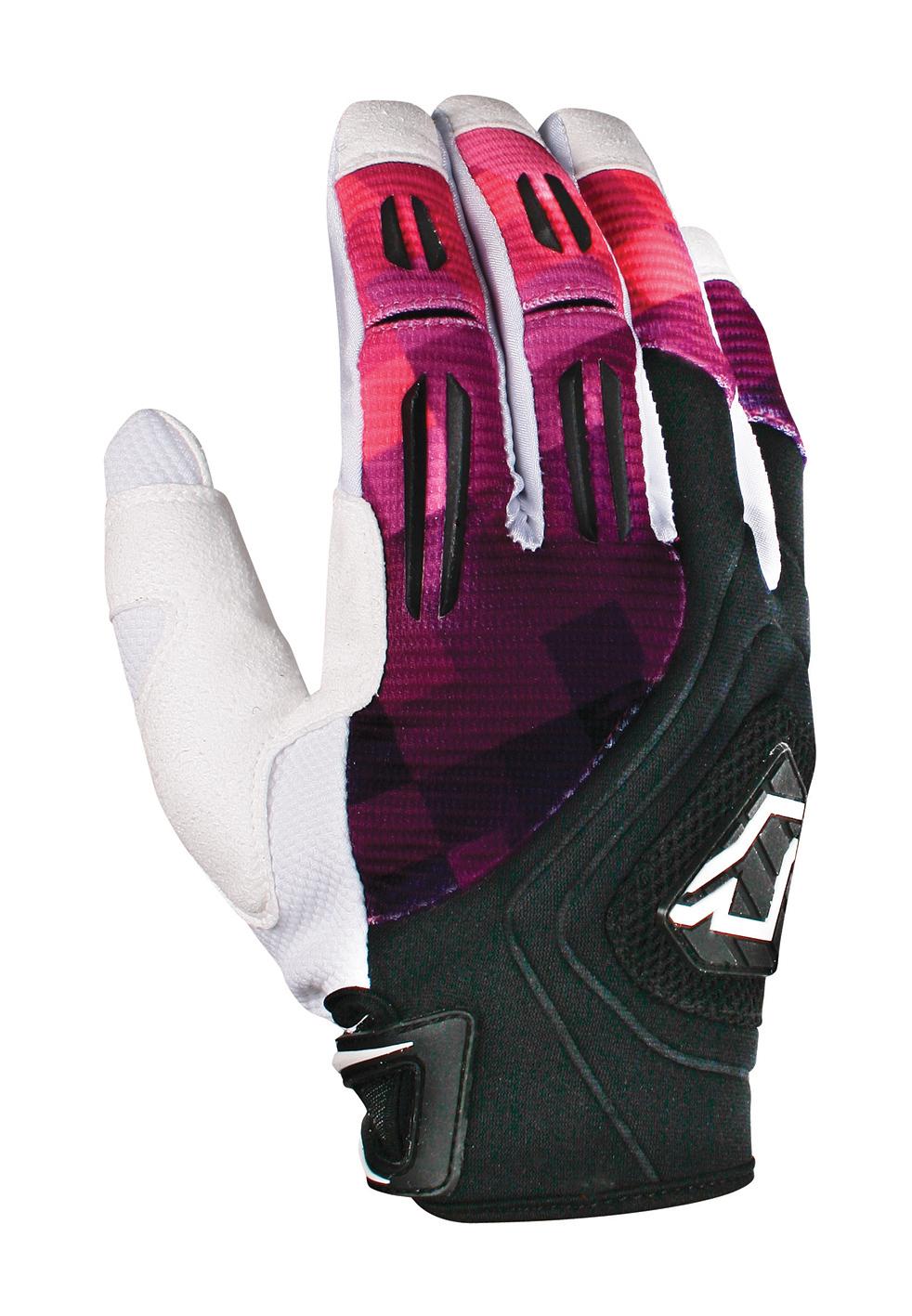 Yoko motorcycle gloves - Yoko Motorcycle Gloves 48