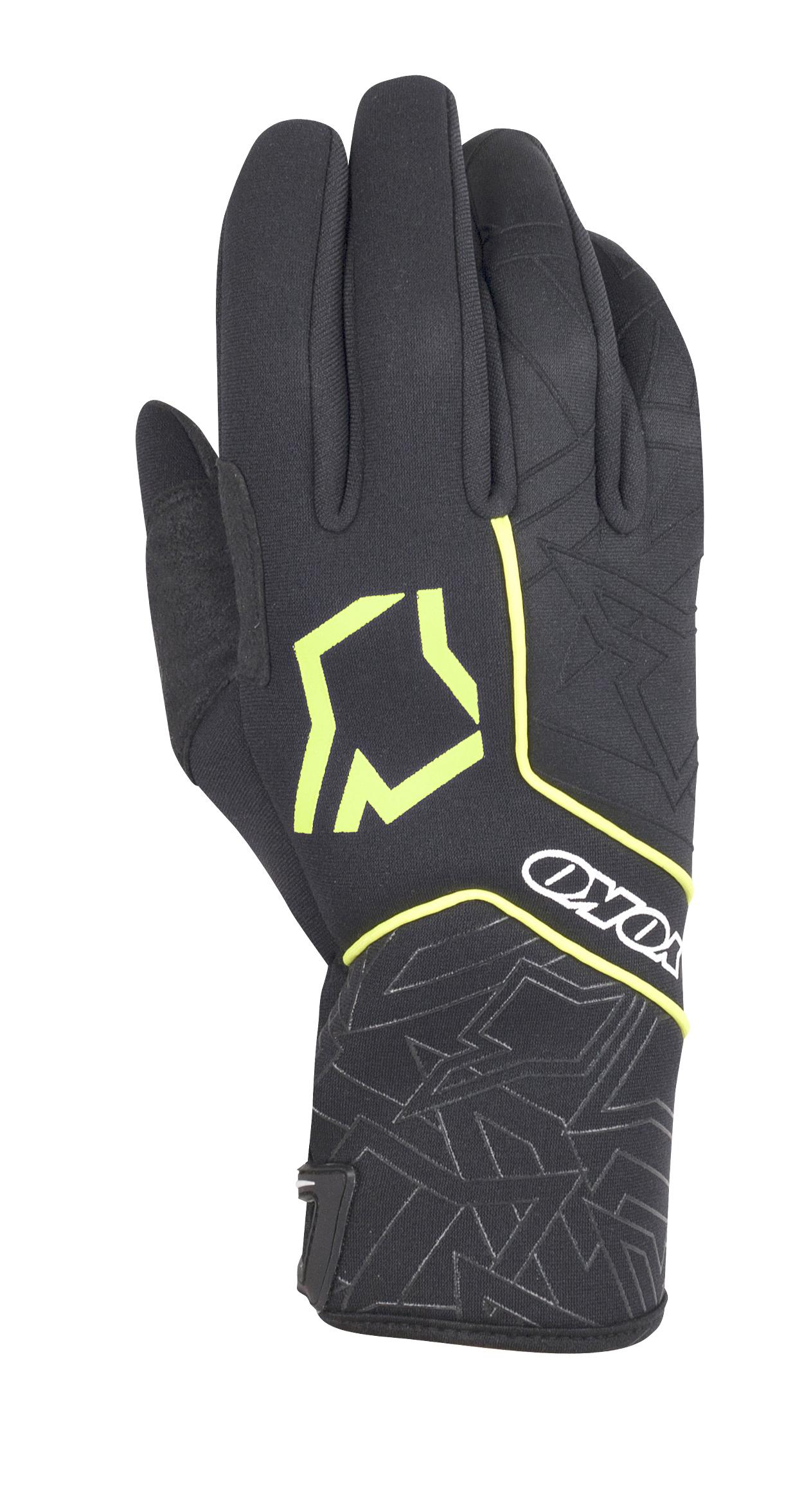 Yoko motorcycle gloves - Yg23